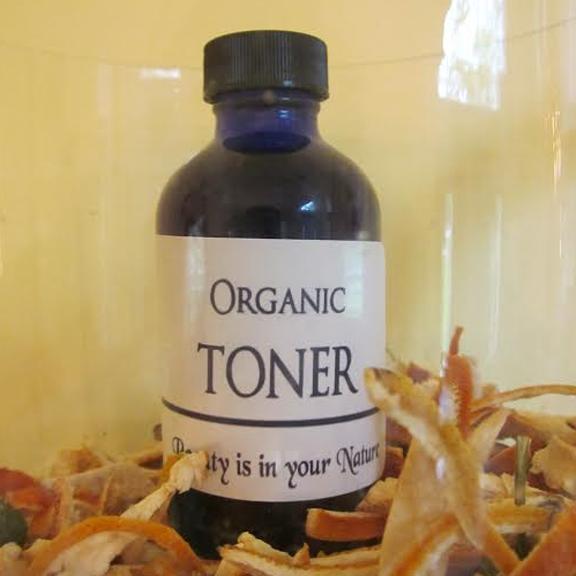 organic toner Westborough